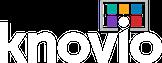 knovio-logo-white