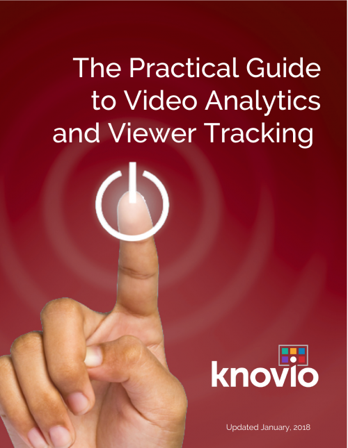 video analytics guide cover