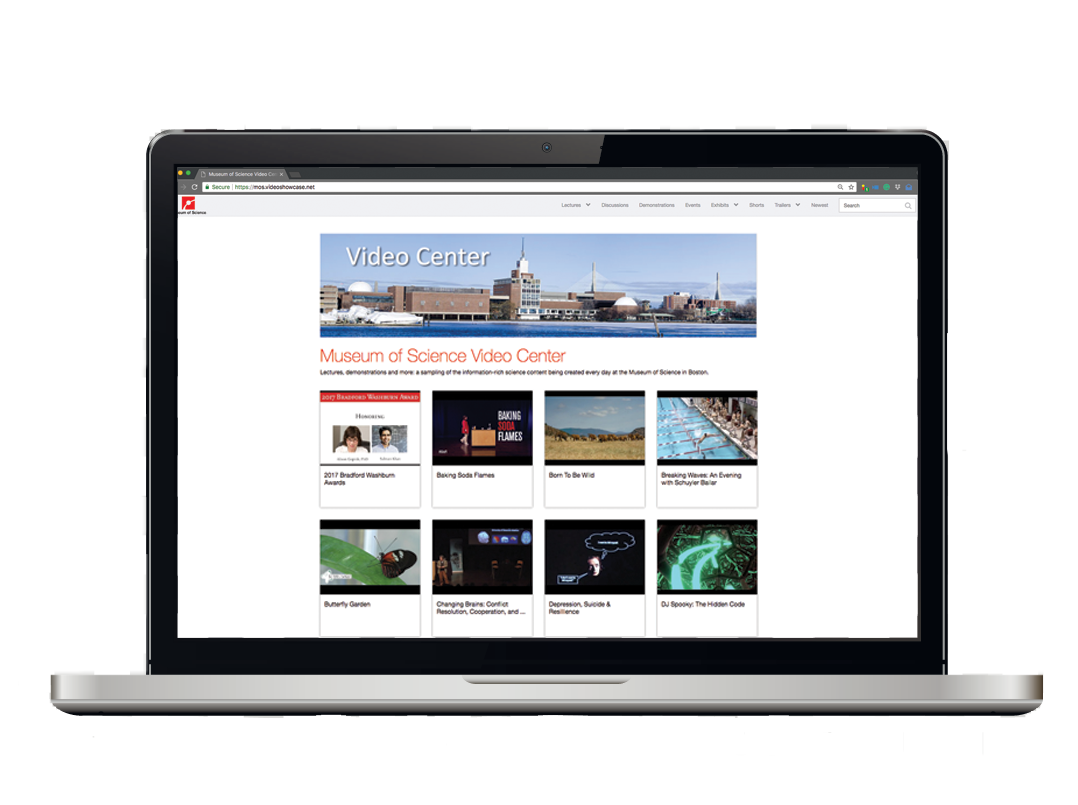 Brainshark Alternative - Create Video Portals